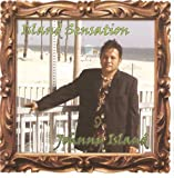 Johnny Island - Island Sensation (Guam Music CD)