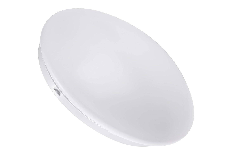 Amazon.com: Lámpara de techo con sensor de movimiento, para ...