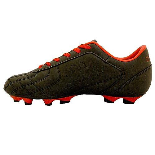50% price low price aliexpress Buy Kappa Senior Soccer Cleat, 8 at Amazon.in