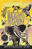 The Magicians of Caprona. Diana Wynne Jones (The Chrestomanci Series)