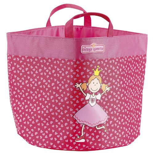 Price comparison product image Sigikid Big Boys' Bag Pinky Queeny One Size Green