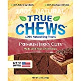 True Chews Sirloin Steak Jerky Dog Treat 22oz