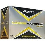 Precept Rechtsnorm 2017Hemd Laddie Extreme Golf Bälle (24Stück)
