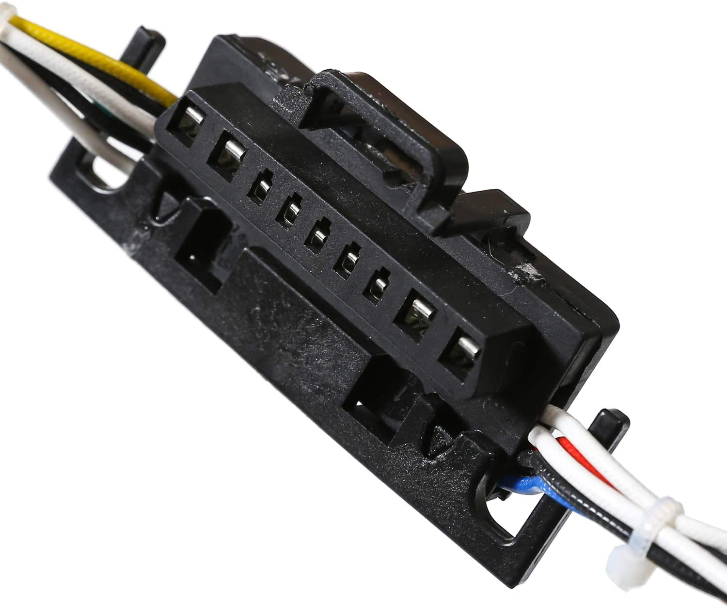 DARWENXY Fuel Charging Wiring Assembly fit for 1999-2003 Ford F250 350 450 550 Super Duty Replace F81Z-9D930-AB CM4884