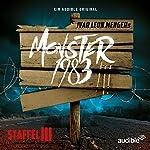 Monster 1983: Die komplette 3. Staffel | Ivar Leon Menger,Anette Strohmeyer,Raimon Weber
