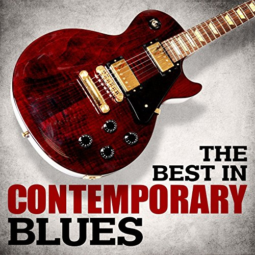 The Best In Contemporary Blues