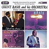 Basie - Four Classic Albums (import)