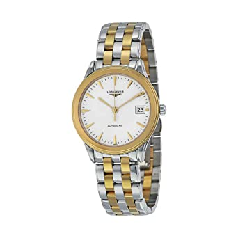 20fdeb2d715 Image Unavailable. Image not available for. Color  L47743227 Longines  Flagship Mens Watch