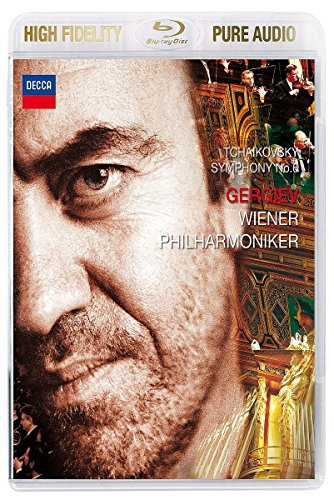 Valery Gergiev - Symphony No 6 (Blu-ray Audio)