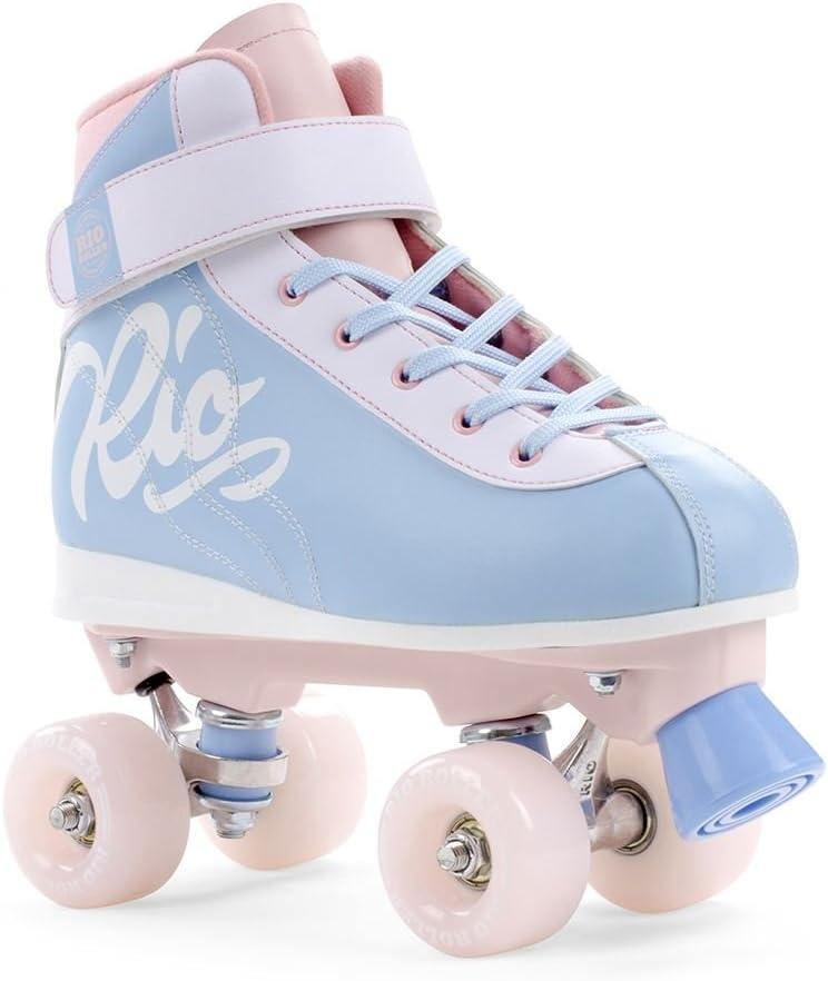 Rio Roller Milkshake Skates Unisex