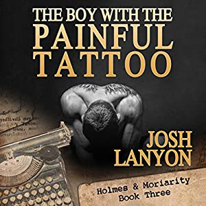The Boy with the Painful Tattoo Audiobook