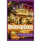 Redemptions: A Costa Rican Novel