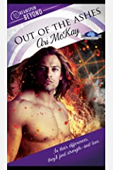 Out of the Ashes (1) (Asheville Arcana) Mass Market Paperback