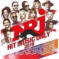 Nrj Hit Music Only 2019