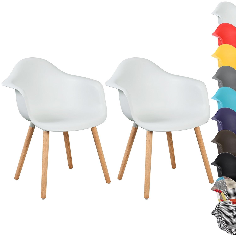 Esszimmerstühle modernes design  Esszimmerstühle | Amazon.de