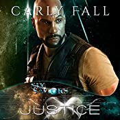 Justice: Six Saviors Book 9 | Carly Fall