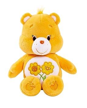 Vivid Imaginations Peluche de oso amoroso amistoso, multicolor