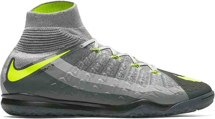 Nike HypervenomX Proximo II DF TF Amazon.com: Nike Men's Hypervenomx Proximo II DF TF Turf Soccer ...