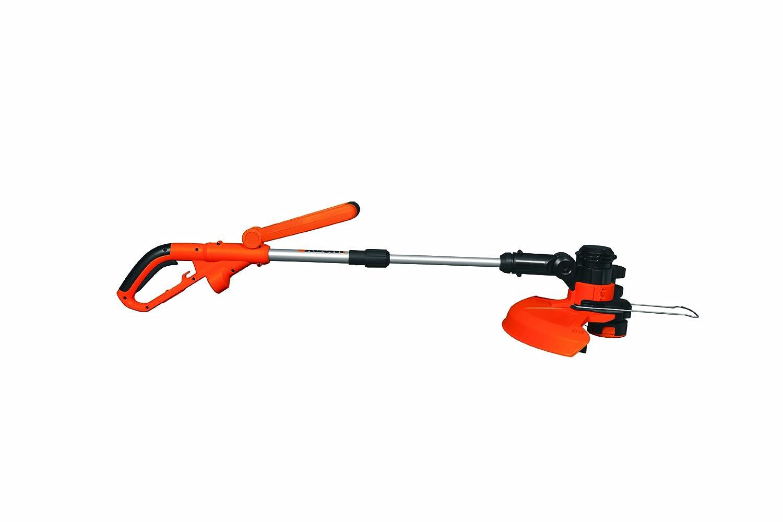 Attraktiva WORX WG118E 550W Corded/Electric Grass Trimmer: Amazon.co.uk: DIY QX-04
