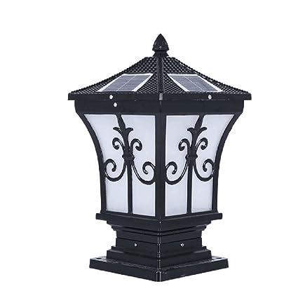 Amazon.com: wwj/Solar Luces/Iluminación El Paisaje estigma ...