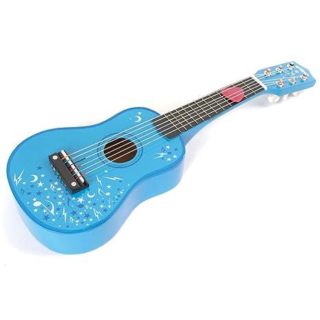 Tidlo - Guitarra para niños (John Crane) [Importado de Inglaterra]