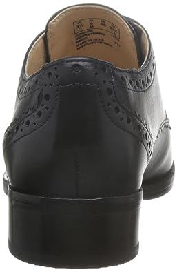 Clarks Netley Rose, Zapatos de Vestir para Mujer, Negro, 39