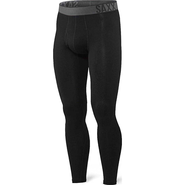 Saxx Underwear schwarzsheep Merino Boxer, BallParkPouch™,Fuer Sport und Freizeit