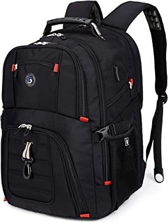 SHRRADOO Large Practical Gaming Backpack