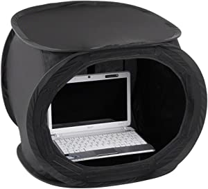 Walimex Pop-Up 50cm Laptop Tent Super - Black