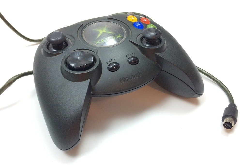 Amazon.com: Xbox Controller (Original Design): Video Games