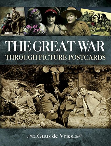 - The Great War Through Picture Postcards