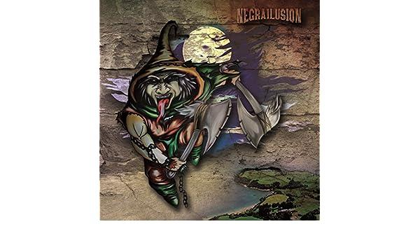 Venganza by Negrailusion on Amazon Music - Amazon.com