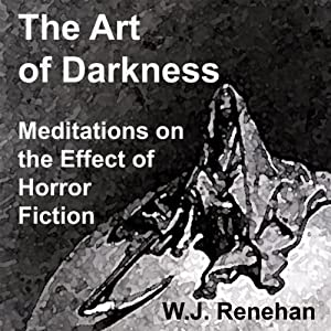 The Art of Darkness Audiobook
