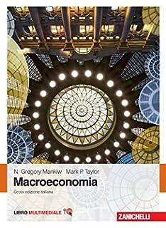 Macroeconomia una prospettiva europea amazon olivier j macroeconomia con contenuto digitale fornito elettronicamente fandeluxe Images