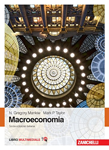 Macroeconomia mankiw