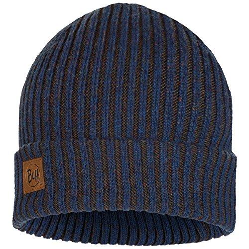 BUFF Unisex Lars Hat, Night Blue, ()