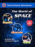 World of Space, , 1929683073