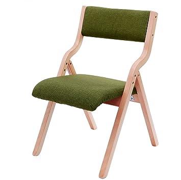 Pliable Chaise À Décontractée Ql De Chair Manger Salle xBrCedo
