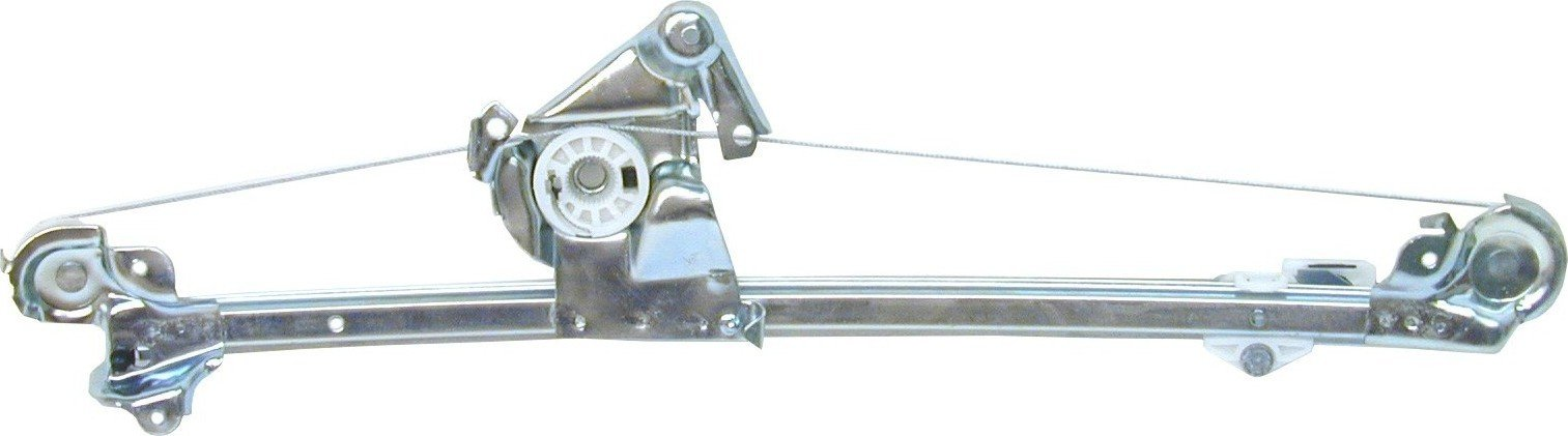 URO Parts 2107301646 Window Regulator, Rear Right, without Motor