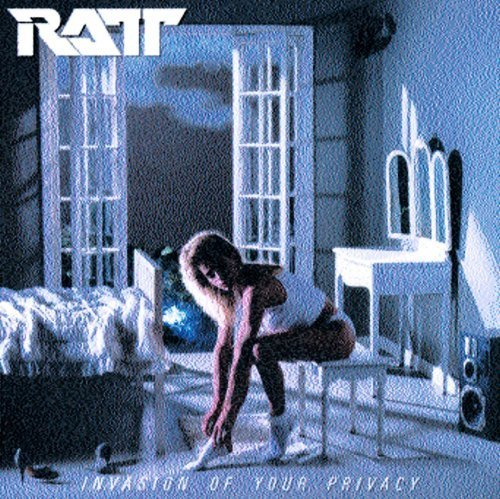 Ratt Cd for sale | Only 3 left at -75%