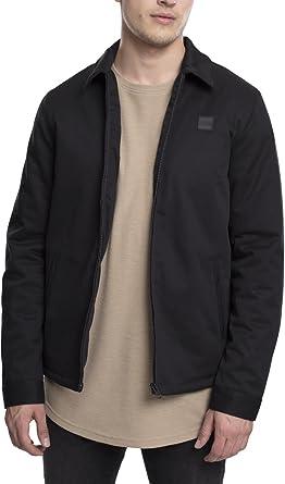 Urban Classics Herren Jacke Shirt Jacket