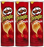 Pringles Chips - Original - 5.68 oz - 3 pk