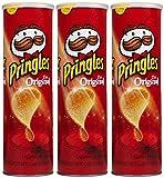 Pringles Chips - Original - 5.68 oz - 3 pk