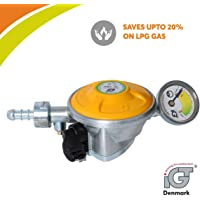 IGT Gas Safety Device (Yellow)