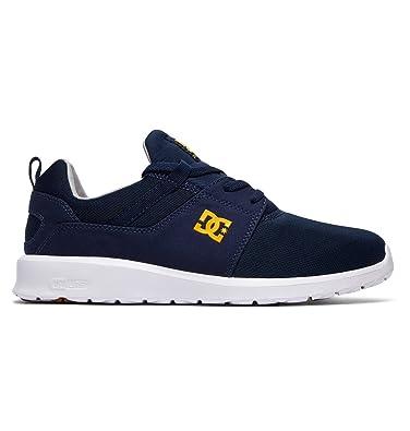 DC Schuhe Heathrow Blau Gr. 44