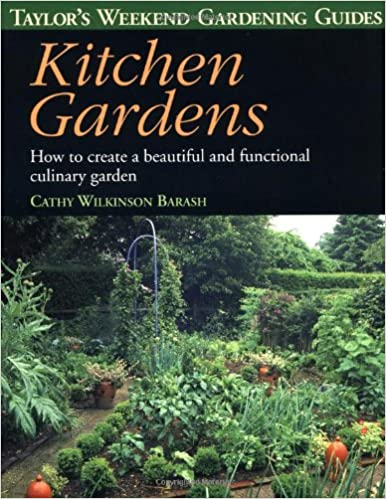Kitchen Gardens How To Create A Beautiful And Functional Culinary