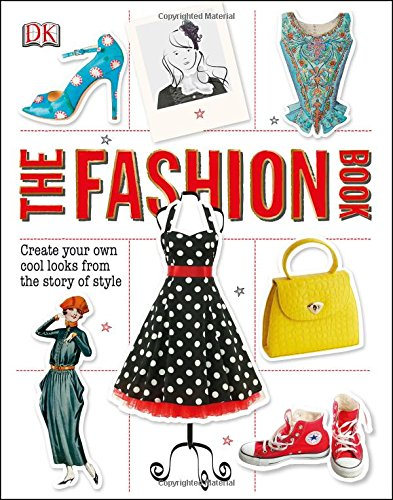 The Fashion Book (Teenage Fashion)