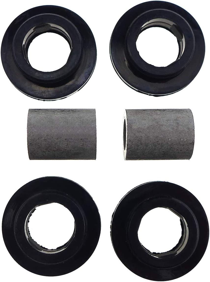 Lower Front Shock Bearing Bushings for Arctic Cat  650 4x4 H1 2005 2006