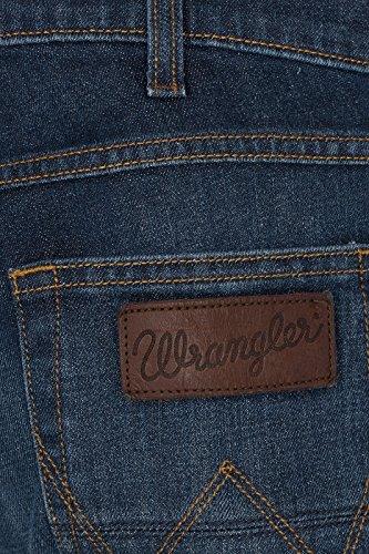 Jeans Greensboro para Azul Madness Hombre Wrangler STEZwqE