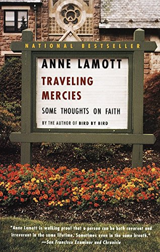 Cover of Traveling Mercies: Some Thoughts on Faith